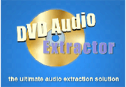 DVD Adio Extractor